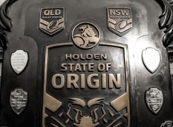 NRL State of Origin Preview Show on Facebook Live